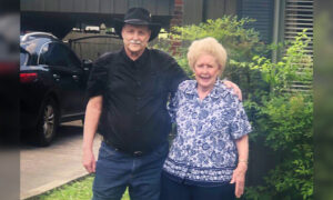 Mom Who Got Pregnant at 16 and Gave Up Her Son for Adoption Reunites With Him 71 Years Later