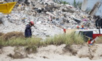 Florida Condo Death Toll Rises to 78, Workers Make Big Progress on Debris
