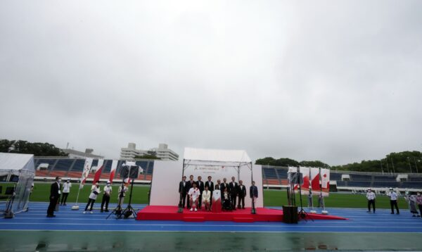 unveiling-ceremony-for-olympic-flame