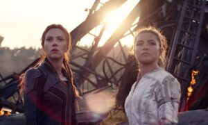 Film Review: 'Black Widow': Finally a Real Summer Blockbuster for 2021