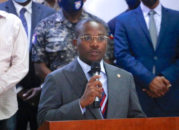 Gunmen assassinate Haitian president at his home, in Port-au-Prince