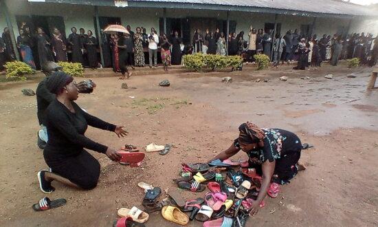 Kidnappers in Nigeria Demand Ransom to Release 80 Schoolchildren