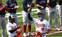 Orioles Star Trey Mancini Survived His Cancer Battle, His Home Run Derby Appearance Will Honor a Teammate Who Didn't