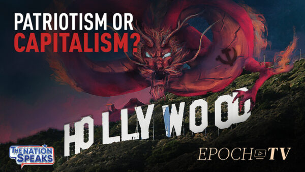 Calling Out Hollywood's China Problem; Can Rationality Return; Sowing Kindness