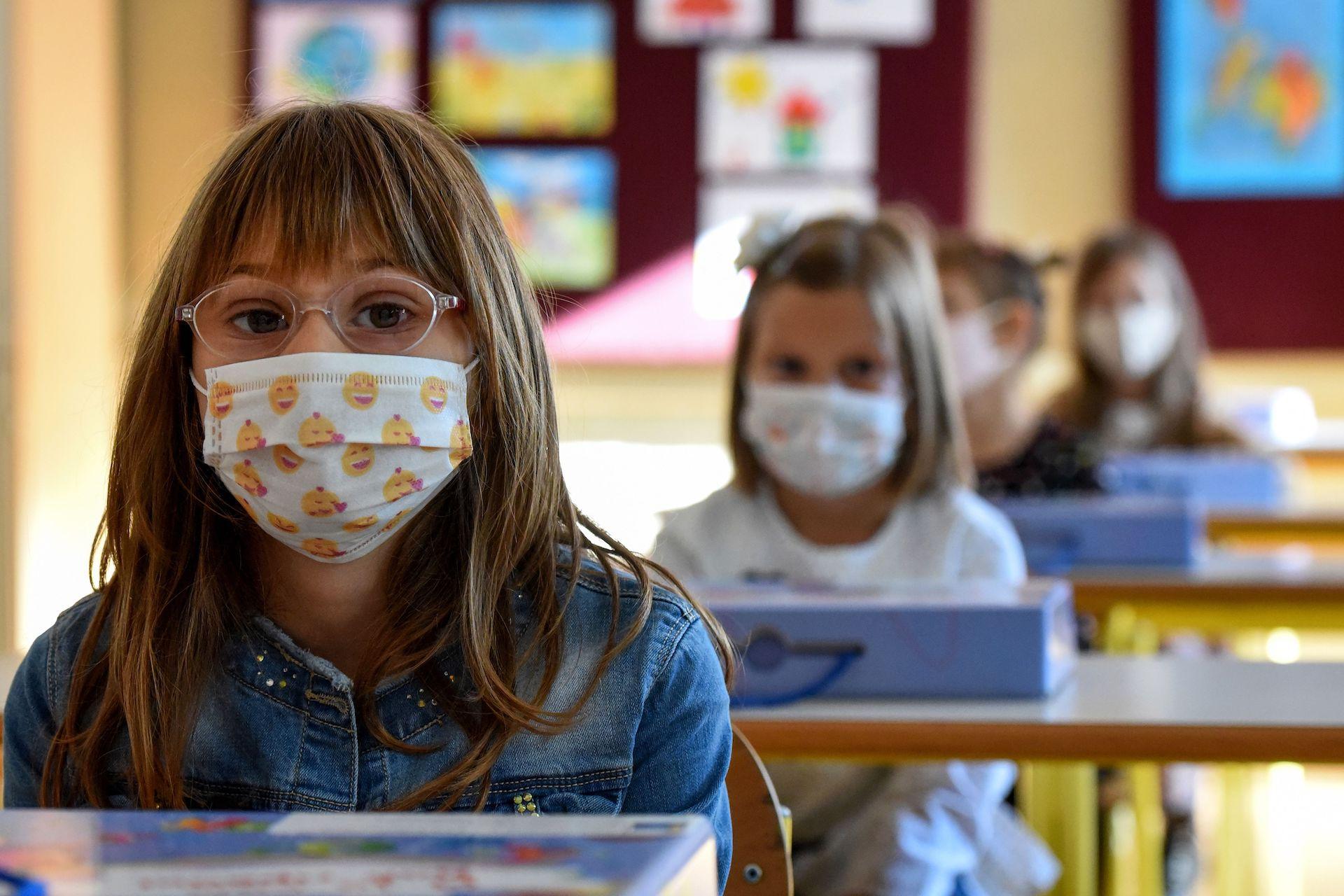 Montenegro - health - viruses - education
