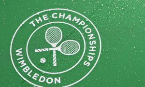 Mac Engel: Wimbledon Shows, Again, Men's Tennis in the United States Is Irrelevant