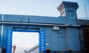 UN Rights Chief Regrets Lack of Access to Xinjiang