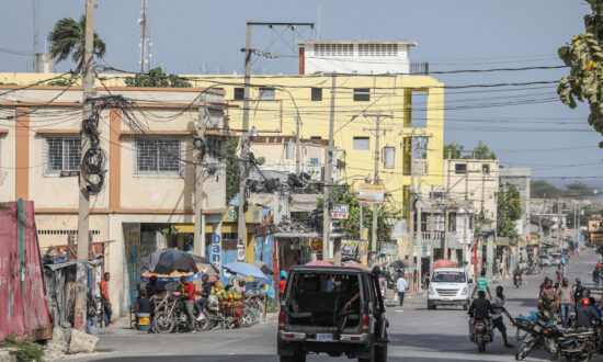 Up to 17 American Missionaries Including Children Kidnapped in Haiti: Christian Group
