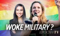 The Prospect of a Woke Military   Counterculture