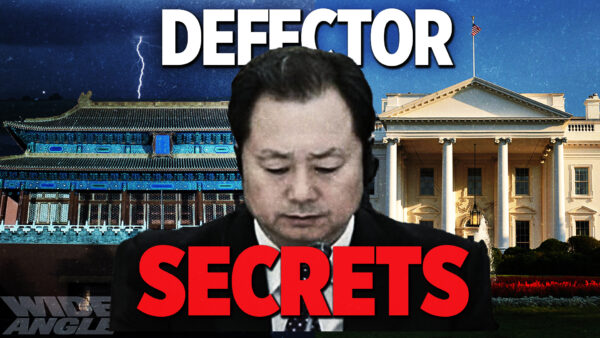 Is (Alleged) China-Defector Evidence Being Slow-Leaked? What Happens if Lab Leak is Confirmed?
