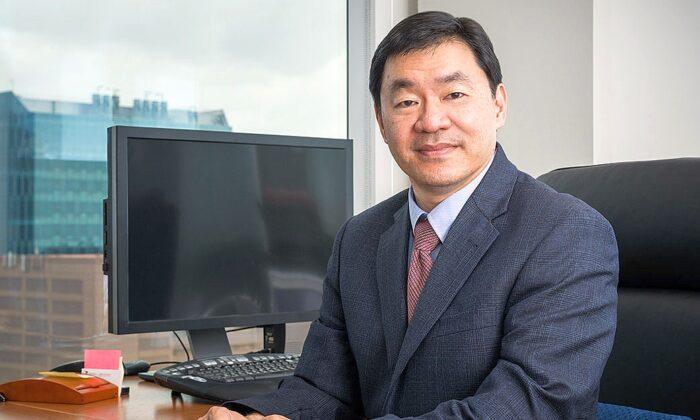 Dr. Patrick Hwu. (Moffitt.org)