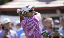 Matsuyama Among 3 More Players to Withdraw From British Open