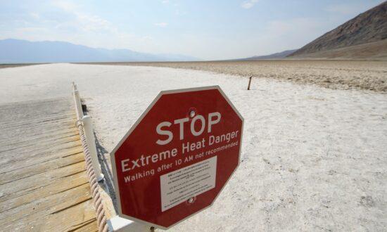 After Hottest June Ever, US Braces for New Heatwave in West