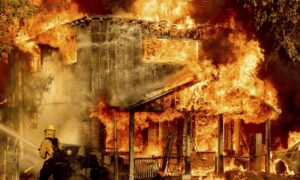 Dixie Fire Expands While Sugar Fire Nears 100,000 Acres