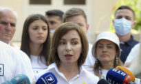 Pro-EU Party in Moldova Wins Clear Majority in Election