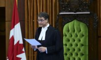 Standing Up for Parliament: Government vs Speaker Lawsuit