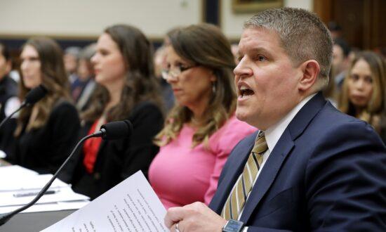 Biden Withdraws Nomination of Gun Control Advocate David Chipman to Head ATF