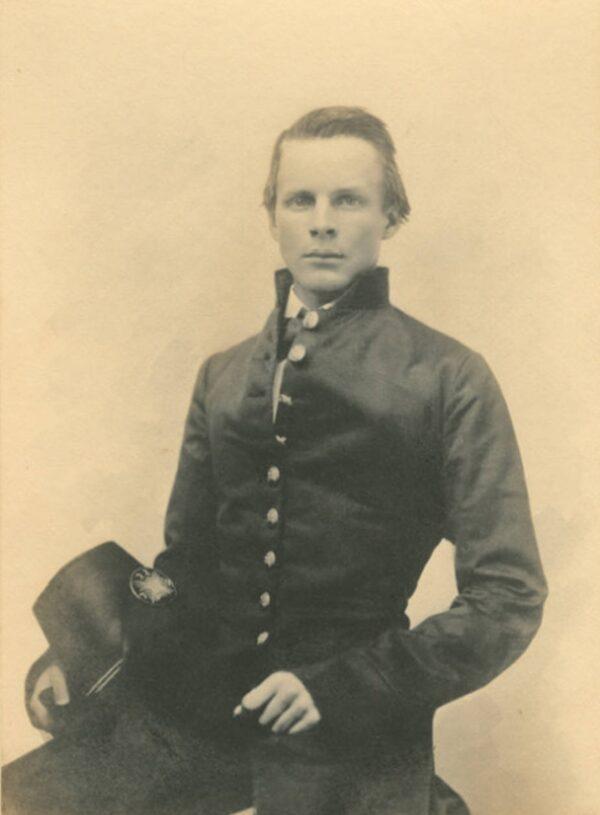 Major John Pelham