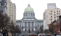 Census: Pennsylvania Loses Congressional Seat, Becomes More Diverse