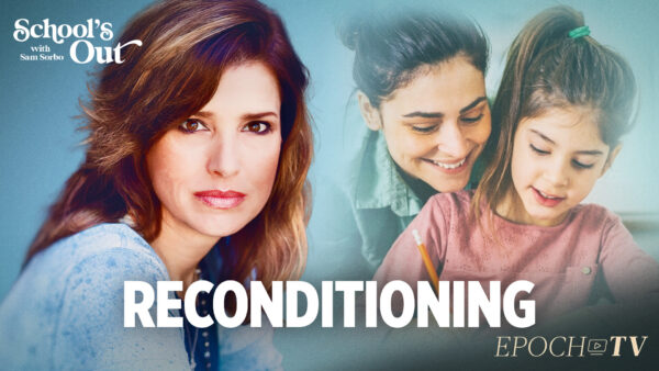 Reconditioning | School's Out