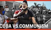 Facts Matter (July 12): Thousands of Cubans Protest Against Communist Regime