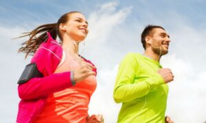5 Tips to Start a Healthy Life