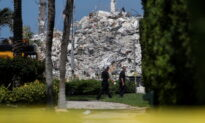 Identifying Remains Arduous as Florida Condo Collapse Death Toll Rises to 94