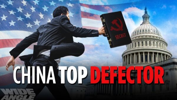 Proof of Lab-Leak Could End CCP; Top China Official Allegedly Defects to US—Feat. Gordon Chang