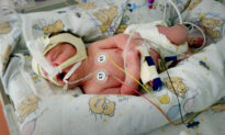 South African Couple Defy Doctor's Advice to Abort Baby With Spina Bifida, Deliver Healthy Son