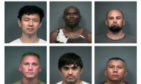 TBI Arrests 18 Suspects Amid Human Trafficking Operation