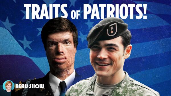 CPAC 2021 Dallas: Combat Veterans Sam Brown and Joe Kent