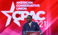 Activist Autry Pruitt: Republicans Shouldn't Give Up on Black Voters