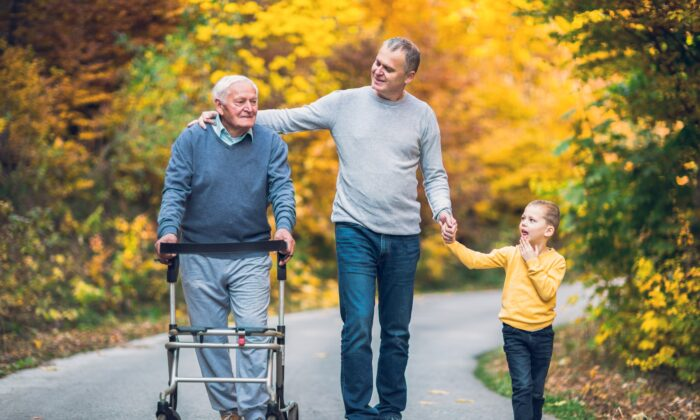 What would you do with $56 billion to help seniors? (adriaticfoto/Shutterstock)