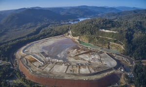 Tassie Resource Minister Blames Lodging Error for Controversial Chinese Mining Lease
