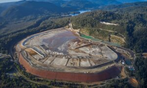 Australia Halts China Owned Mine Expansion in Tasmania Over Environmental Outcry