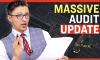 Facts Matter (July 14): Forensic Audit Finds That Ballot Totals Don't Match Maricopa County's Numbers