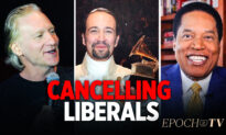 Cancel Culture Is Now Canceling the Left and It's Getting out of Control | Larry Elder