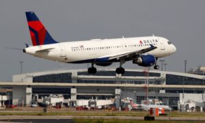 With Taxpayers' Help, Delta Posts $652 Million Profit in Second Quarter