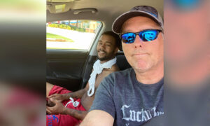 Oklahoma Man Walks 17 Miles a Day for Work; Stranger Offers a Ride and Turns His Life Around