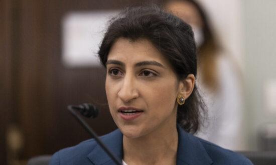 Facebook Asks for Recusal of FTC Head in Antitrust Probes