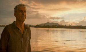 Film Review: 'Roadrunner: A Film about Anthony Bourdain': Bio-documentary of a Media Pioneer