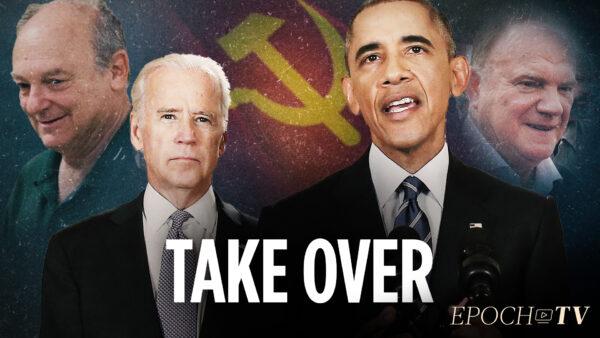What's Behind America's Pro-Communist Democrats?
