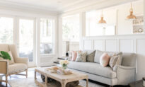 3 Surprising Things White Paint Can Do for Your Space