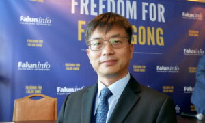Stay Away From the CCP, It's 'Like Poison': Chinese Torture Survivor Tells the World