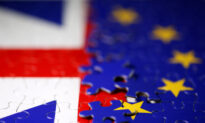 Britain, EU Must Use Caution in New Online Rules: UN