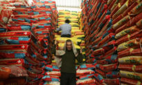 Xi Jinping Raises Food Security to 'National Security' Concern