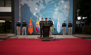 Colombian President Says Some Suspects Had 'Detailed Knowledge' of Haiti Plot