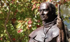 California District Sued Over Dropping Catholic Saint's Name From School