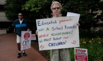 Pushing Parents Out, Biden Administration Further Weaponizes 'Education'