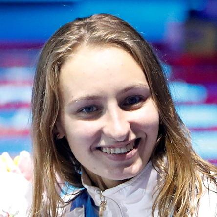 Veronika Andrusenko